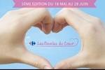 Les Boucles du Coeur 2015 à Carrefour Meylan
